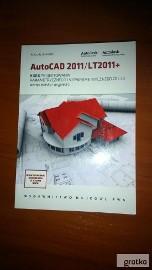 autoCAD 2011 LT2011 książka Andrzeja Jaskulskiego NOWA