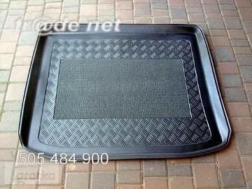 JEEP CHEROKEE KL V gen. od 03.2014 r. mata bagażnika - idealnie dopasowana do kształtu bagażnika Jeep Cherokee