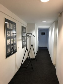 Loft biurowy 54 m2 + 14 m2 antresoli