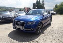 Audi SQ5 I (8R)