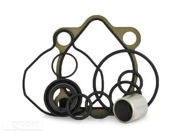 Zestaw naprawczy pompy wspomagania hydraulicznego Bmw 1 (E81), Bmw 1 (E87), Bmw 1 (E88), Bmw 1 (E82), Bmw 3 (E90), Bmw 3 (E91), Bmw 6 (E63), Bmw 6 (E6 BW8006KIT