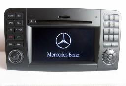 Mercedes GL -Klasa NTG 2 2018 Europa wersja 19.0