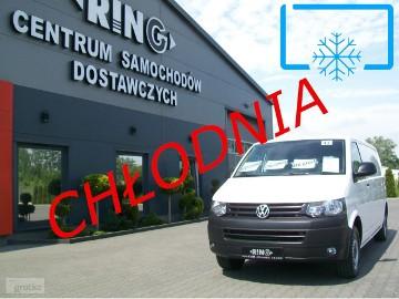 Volkswagen Transporter 5 2,0TDI 102KM A/C CHŁODNIA KONVEKTA DŁUGI NR 43