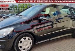 Mercedes-Benz Klasa B W245 B 180 CDI 2.0 109 KM klimatyzacja gwarancja