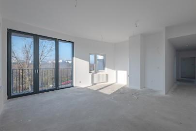 Nowe mieszkanie Poznań Winiary, ul. Trójpole 1