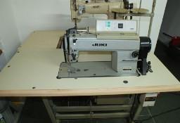 Maszyna do szycia Stębnówka Juki 5410-4 Servo 230V Pfaff Durkopp Adler Siruba Dwuigłówka Dziurkarka Ryglówka