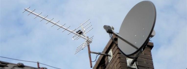 Montaż Serwis Naprawy Anten Telewizyjnych Satelitarnych i naziemnych DVB-t Kielce i okolice  najtaniej w Kielcach-1