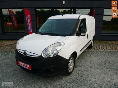 Opel Combo Opel Combo 1.3 CDTI 90 KM, L2H1, Klima, Salon PL, FV 23%, Gwarancja!-1