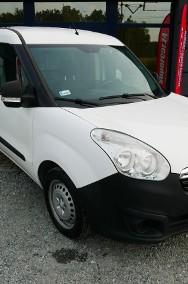 Opel Combo Opel Combo 1.3 CDTI 90 KM, L2H1, Klima, Salon PL, FV 23%, Gwarancja!-2
