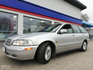 Volvo V40 I 1.9 D Alu felgi ABS Klima