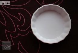 TARTALETKA KOKILKA mini tarta quiche brulee 9 x 2,5 cm