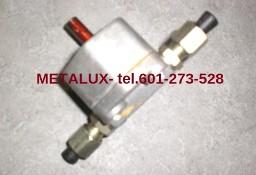 Pompka smarująca olej do frezarki HECKERT FSS-400 FSS-315 tel.601273528