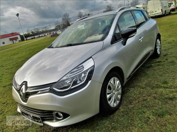 Renault Clio IV 0,9 TCe