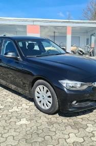 BMW SERIA 3 318 D NAWI , ALU , PDC , BEZWYPADKOWA-2