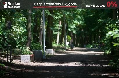 Działka budowlana Gdańsk Ujeścisko, ul. Łódzka