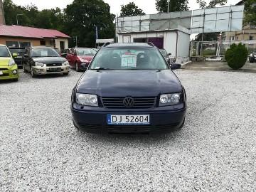 Volkswagen Bora I 4Motion