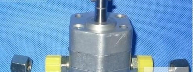 Pompa ACG 1,6 TGL 17-747407 ORSTA tel. 601273539-1