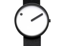 Minimalistyczny Unikalny zegarek PICTO Fashion