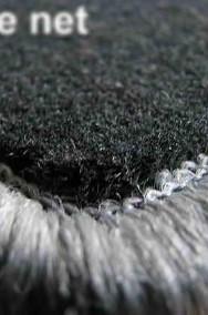 KIA SORENTO III gen. od 02.2015 r. 5 siedzeń najwyższej jakości bagażnikowa mata samochodowa z grubego weluru z gumą od spodu, dedykowana Kia Sorento-2