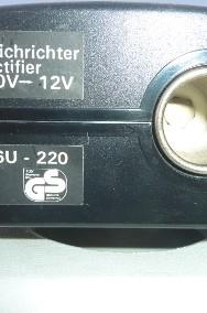 Lodówka samochodowa WAECO pojemność 30 litrów.Stan bardzo dobry.-2