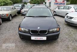 BMW SERIA 3 IV (E46) 316i 1.8 Benz 115KM 2002 rok Gotowy do Rejestracji
