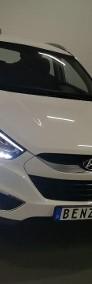 Hyundai ix35 135KM SPORT PREMIUM LED Półskóra Navi Kamera Chrom Reling PDC Full G-4