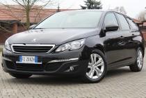 Peugeot 308 II 1.6 BlueHDi Active S&S