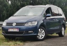 Volkswagen Sharan II VW SHARAN 2.0 TDI 150 KM DSG