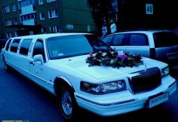 Lincoln Town Car III DŁUGI 9,7m.