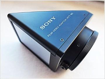 SONY Film Video Adaptor HVT-80 do projektorów SONY Ideał