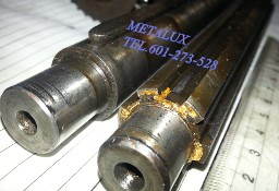Wałek uzębiony do wiertarki WR-50/1,6 tel.601273528