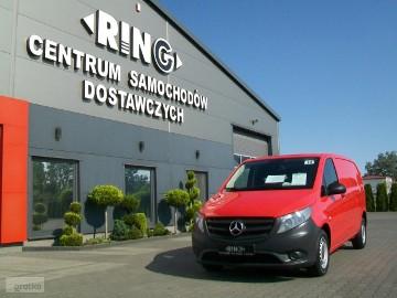 Mercedes-Benz Vito 109CDI 1,6CDI 90KM A/C NAVI 3 OSOBY STAN BDB NR 32