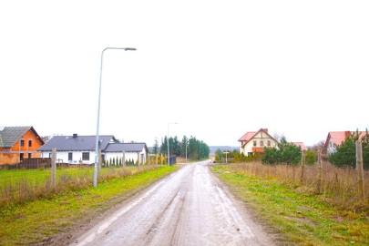 Działka budowlana Zielątkowo, ul. z Dużym Frontem Wśród Nowych Domów