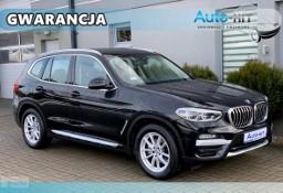 BMW X3 G01 sDrive18d xLine KLIMATRONIC GPS 150KM Automat