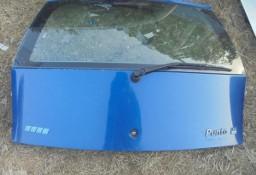 Klapa bagażnika tył tylna Fiat Punto II 3D hatchback