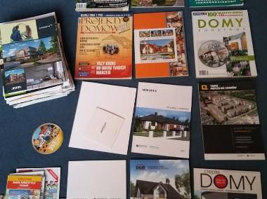 katalogi domów jednorodzinnych wraz z płytami-1