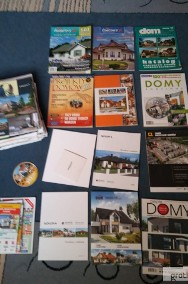 katalogi domów jednorodzinnych wraz z płytami-2