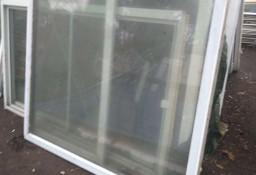 Okno FIX Witryna 164 x 147 cm 1640 x 1470 mm nieotwierana
