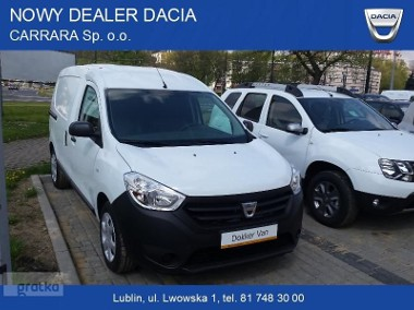 Dacia Dokker Van-1