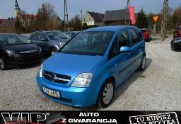 Opel Meriva A 1.6B ! Klimatyzacja Elektryka ! z Niemiec