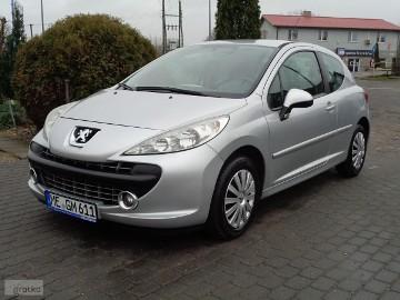 Peugeot 207 1.6 Klimatyzacja