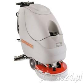 naprawy maszyn czyszczących, Comac, zmywarek do podłóg