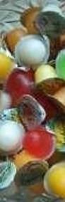 Galaretka owocowa galaretki owocowe żelki naturalne 1kg-3