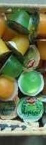 Galaretka owocowa galaretki owocowe żelki naturalne 1kg-4
