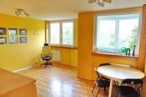 Mieszkanie do wynajęcia Wrocław Biskupin ul. Marcellego Bacciarellego – 56 m2