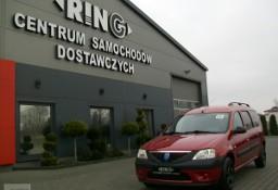 Dacia Logan I 1,5dCi 68KM A/C 5 OSÓB MODEL 08r VAT MARŻA NR 60