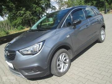 Opel Crossland X 1,2i 110KM