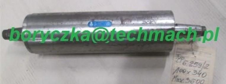 Wrzeciono do szlifierki 6-259/2 DDR tel.601273539-1