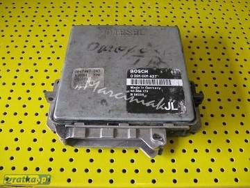 Komputer silnika Opel Omega 2.5 D Opel Omega