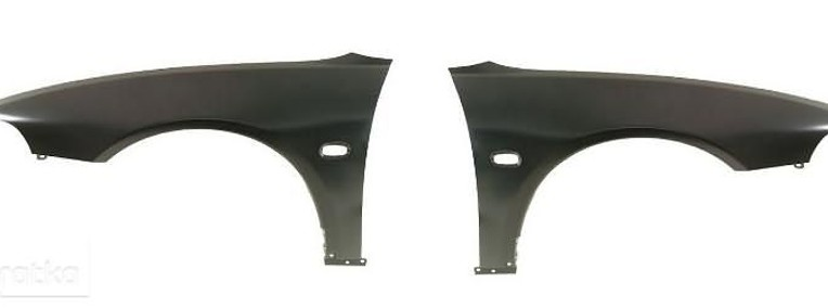 MITSUBISHI GALANT 1996-1999 BŁOTNIK LEWY LUB PRAWY PRZÓD NOWY Mitsubishi Galant-1